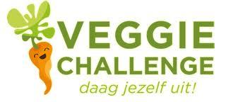 VeggieChallenge, minder vlees en meer plantaardig eten