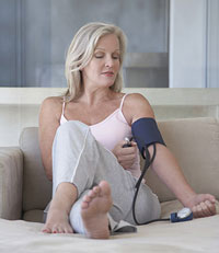 Heb jij een gezonde bloeddruk?